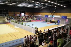 Championnat Régional DN-Nationale-TF Bourg-De-Péage 2016