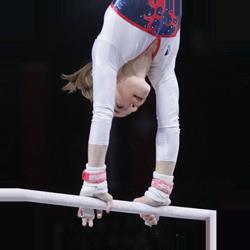 Gymnastique Artistique